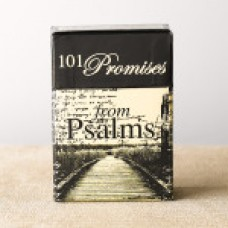 A Box of Blessings - 101 Promises From Psalms - Boxed Cards