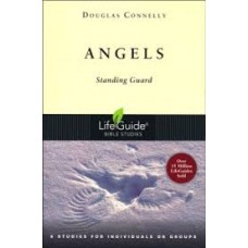Angels - Life Guide Bible Study - Douglas Connelly