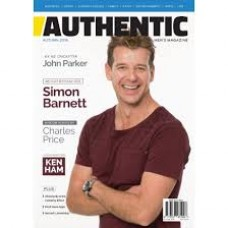 Authentic Men's Magazine - Autumn 2018
