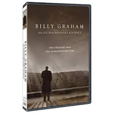 Billy Graham An Extrordinary Journey - DVD