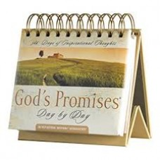 God's Promises Day by Day - Perpetual Calendar - Dayspring