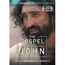 The Gospel of John - Lumo Project - DVD