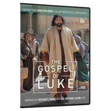 The Gospel of Luke - Lumo Project - DVD - (two discs)