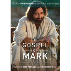 The Gospel of Mark - Lumo Project - DVD