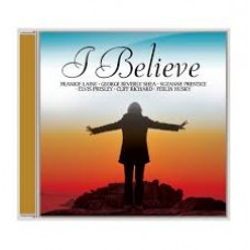 I Believe - CD