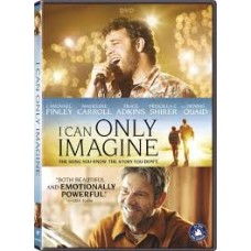 I Can Only Imagine - The Song You Know the Story You Don't - DVD
