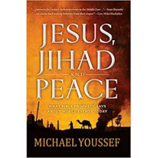 Jesus Jihad and Peace - Michael Youssef