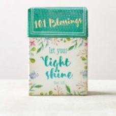 A Box of Blessings - Let Your Light Shine - Boxed Cards