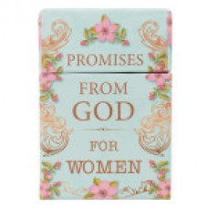 A Box of Blessings - Promises from God for Women