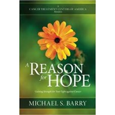 A Reason for Hope - Michael S Barry