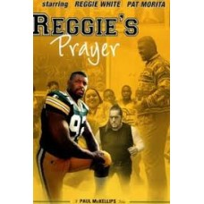 Reggie's Prayer - DVD