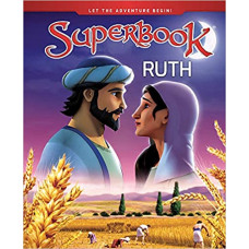 Ruth - Rescued by the Redeemeer - Life Guide Bible Study - Dale & Sandy Larsen