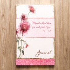 Journal - The Lord Bless You Flexcover Journal