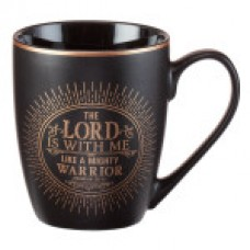 The Lord is With Me - MUG