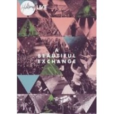A Beautiful Exchange - Hillsong Live - Special Edition - Full DVD + CD