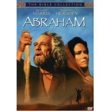 Abraham -the Bible -DVD