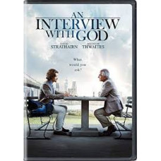 An Interview With God - What Would You Ask? - DVD