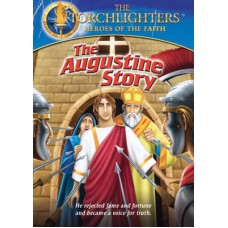 The Augustine Story - Torchlighters - DVD