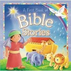 A First Book of Bible Stories - Award Publications