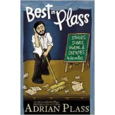 Best in Plass - Stories, Songs, Poems & Sketches - Adrian Plass