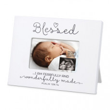 Blessed Mini Baby Frame