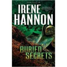 Buried Secrets - Men of Valor #1 - Irene Hannon