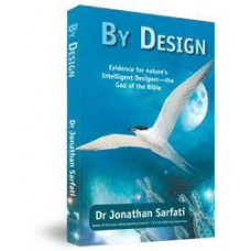 By Design - Dr Jonathan Sarfati