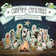 Campfire Christmas Vol 1 - Rend Collective - CD