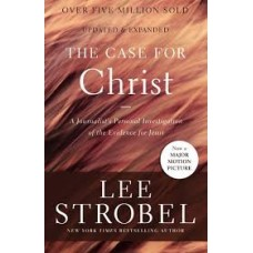 The Case for Christ - Lee Strobel (Mass Market Size)