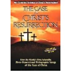 The Case for Christ's Resurrection - DVD