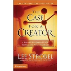 The Case for a Creator - Lee Strobel (Mass Market Size)