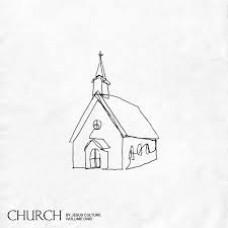 Church - Jesus Culture CD