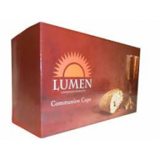 Communion Cups - Lumen - 1000 Disposable Communion Cups