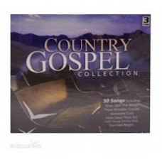Country Gospel Collection - 3 CD Set