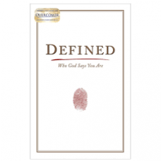 Defined - Who God Says You Are - Stephen & Alex Kendrick with Lawrence Kimbrough