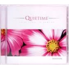 Quietime - Your Turn to Unwind - Devotion - CD