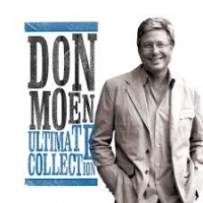 Don Moen - Ultimate Collection - CD