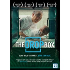 The Drop Box - Don't Throw Them Away. Bring Them Here - DVD