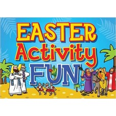 Easter Activity Fun - Tim Dowley