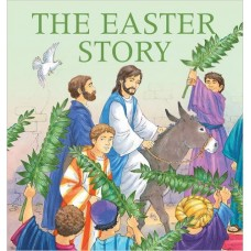 The Easter Story - Sophie Piper