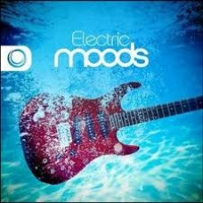 Electric Moods - Instrumental - CD
