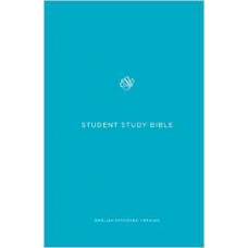 ESV - Student Study Bible - Hardcover