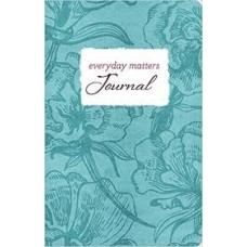 Everyday Matters - Journal