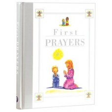 First Prayers - Meryl Doney and Jan Payne