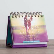 The Five Love Languages - Perpetual Calendar - Dayspring
