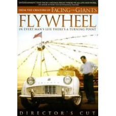 Flywheel - in Every Man's Life There's a Turning Point - (DVD)