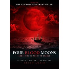 Four Blood Moons - Something Is About to Change - DVD