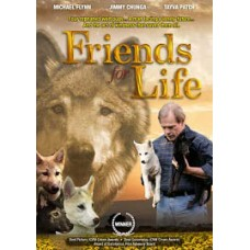 Friends for Life - DVD