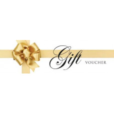 Fifty Dollar Gift Voucher