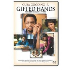 Gifted Hands - the Ben Carson Story - DVD